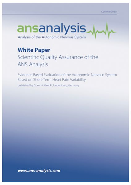 ANS Analysis White Paper
